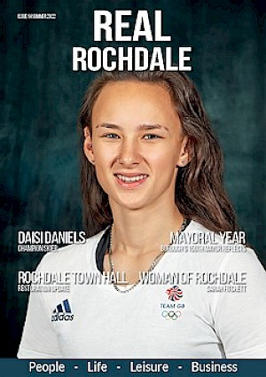 Latest Real Rochdale Cover